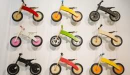 常见儿童平衡车品牌购买参数对比(持续更新)