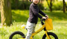 童骑士的座驾——平衡车的材质选择