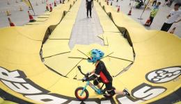 儿童平衡车基础教学方案