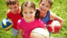 运动对儿童脑部发育的好处 家长要重视!