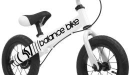 国外儿童平衡车品牌Balance Bike