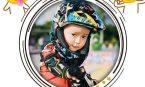 羽飞儿童平衡车体适能训练基地
